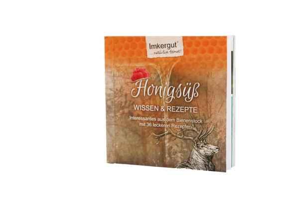 Honigsüß - Wissen & Rezepte - SC
