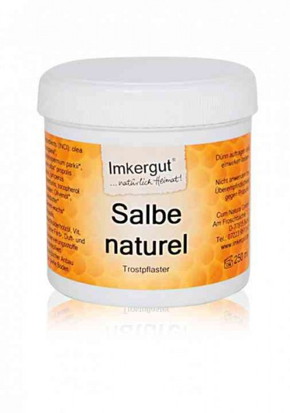 250ml Salbe naturel
