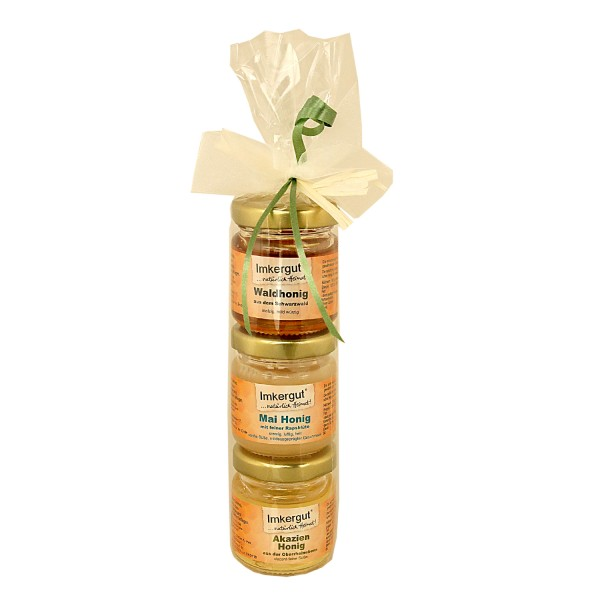 Badisches Honigpäckel