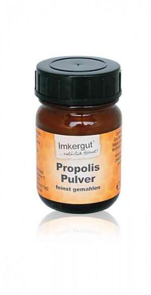 Propolis Pulver 20g