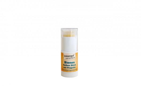Bienen Salben Stick mit Propolis