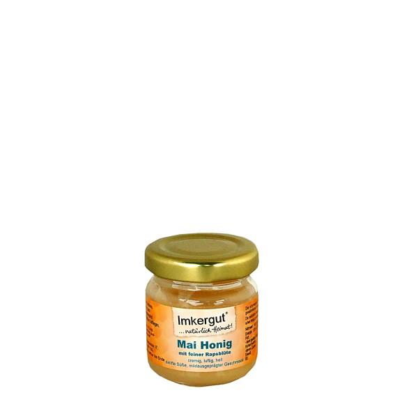 Mai Honig 50 g Glas