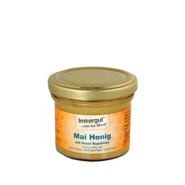 Mai Honig 130 g Glas