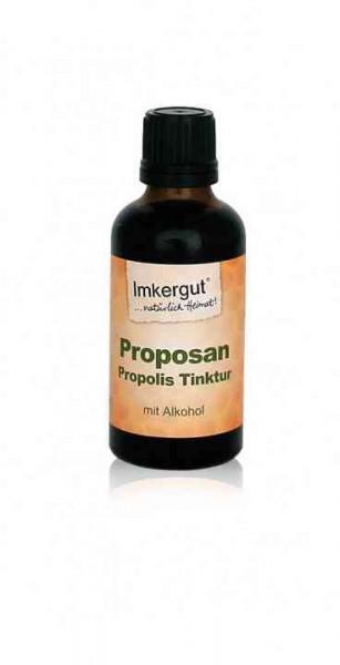 Proposan Propolis Tinktur 20 ml Flasche