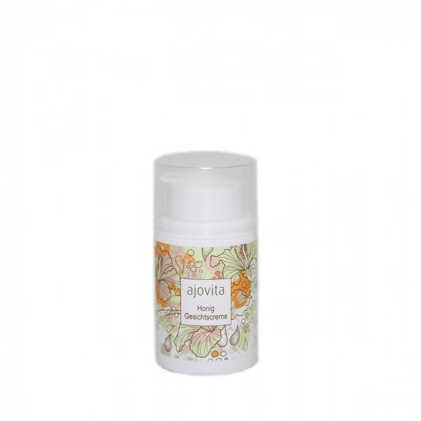 ajovita Honig Gesichtscreme 50 ml
