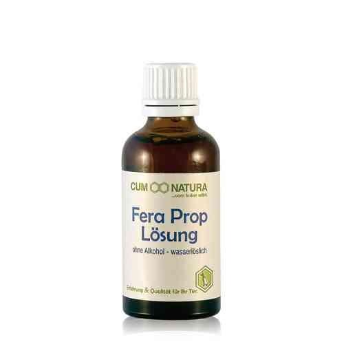 Fera Prop Propolis Lösung 20 ml