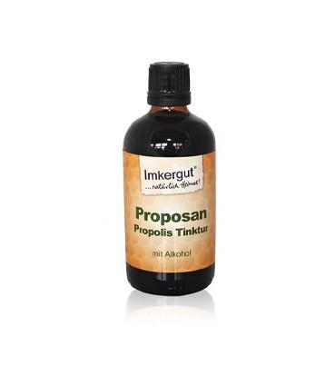 Proposan Propolis Tinktur 100 ml Flasche