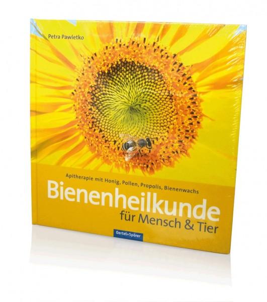 Bienenheilkunde - Mensch & Tier