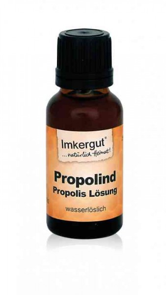 Propolind Propolis Lösung 50 ml Flasche