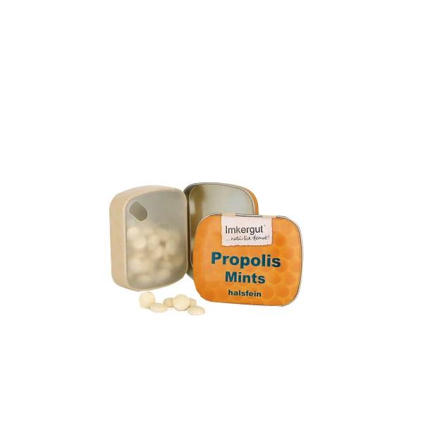 Propolis-Mints 50 Stück