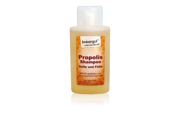 Propolis Shampoo 200 ml