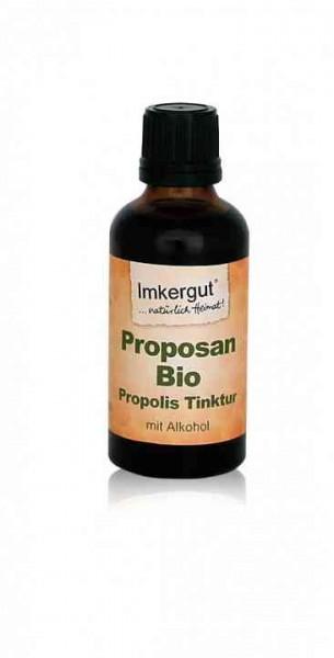 Proposan BIO Propolis Tinktur 20 ml Flasche