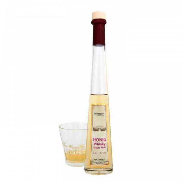 Honig Whisky 0,2l