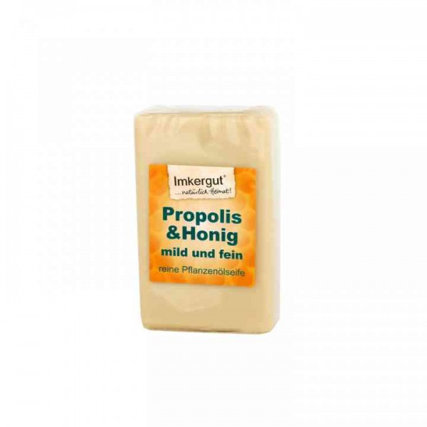 Propolis Seife