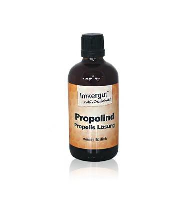 Propolind Propolis Lösung 100 ml Flasche