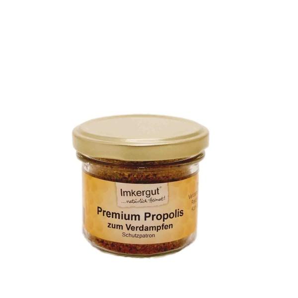 Premium Rohpropolis 50g