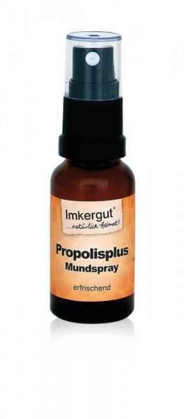 Propolisplus Propolis Mundspray 20 ml Flasche