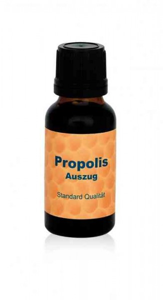 Propolis Auszug 20 ml Flasche