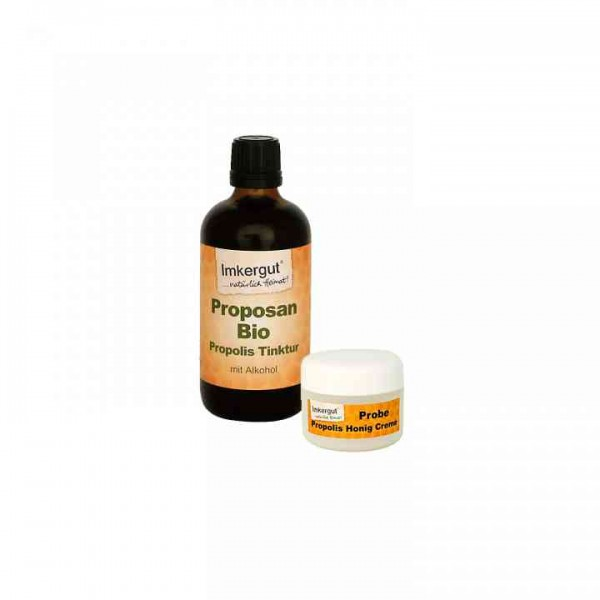 Proposan Propolis Tinktur Bio 100 ml Aktion