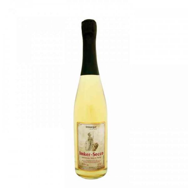 Imker Secco 0,75 l Flasche
