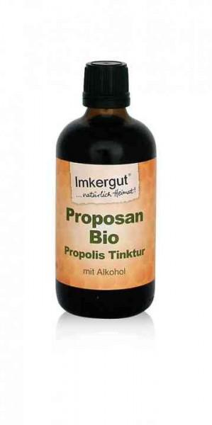 Proposan BIO Propolis Tinktur 50 ml Flasche