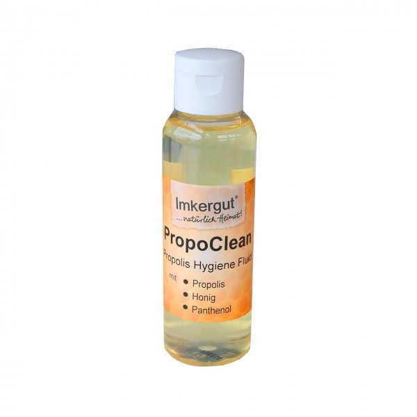 PropoClean Propolis Hygiene Fluid 100 ml