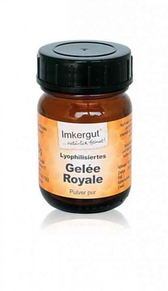 Gelee Royale, lyophilisiert 30g