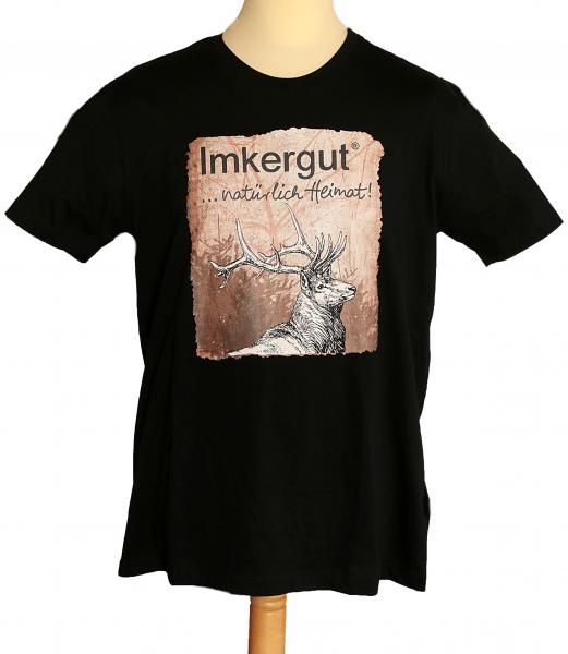 Imkergut Shirt Herren Gr. XL