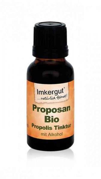 Proposan BIO Propolis Tinktur 100 ml Flasche
