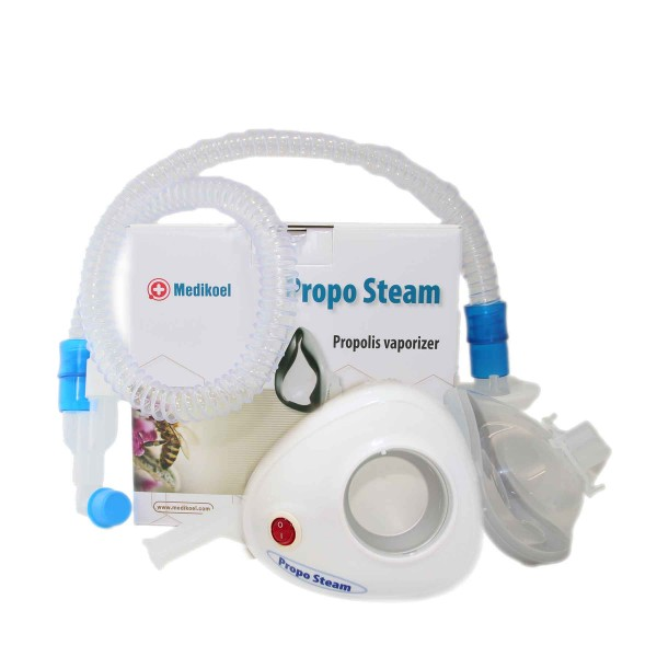 Propo Steam - Propolisverdampfer/Inhalator