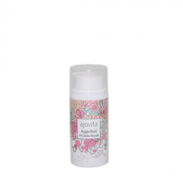 Augenfluid mit Gelée Royale 30 ml